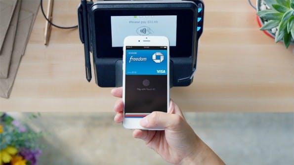 Wann kommt Apple Pay nach Deutschland? (Bild: Apple)