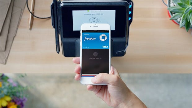 Warum du auch in Deutschland schon bald mit Apple Pay bezahlst