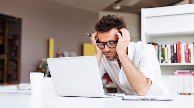 Produktivitätskiller Chef: 15 Prozent der Deutschen haben innerlich schon gekündigt