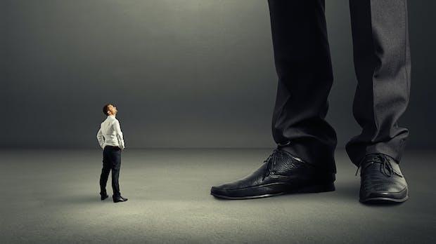 Wenn der Kunde ausrastet: So gehst du mit Kritik um
