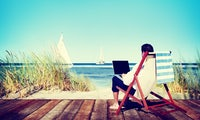 """""""Es war eine Reise, ein Prozess"""" – vom Corporate-Job zum digitalen Nomadentum"""
