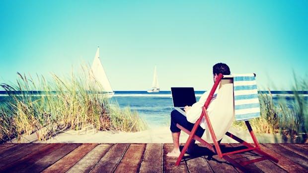 Digitale Nomaden: Die besten Websites, um eine Wohnung auf Zeit zu finden