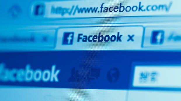 So ermittelt Facebook, welche Anzeigen in deinem Newsfeed erscheinen