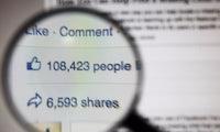 Facebook könnte Like-Anzahl bald ausblenden