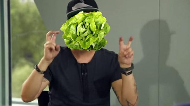 LeFloid ist kein Salatkopf – oder: Warum das Echte in den Medien eine Illusion ist