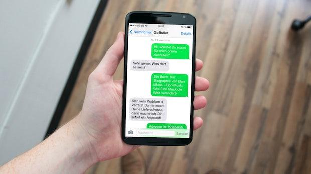 Wie ich versuchte, per SMS drei Katzen und eine Prostituierte zu bestellen
