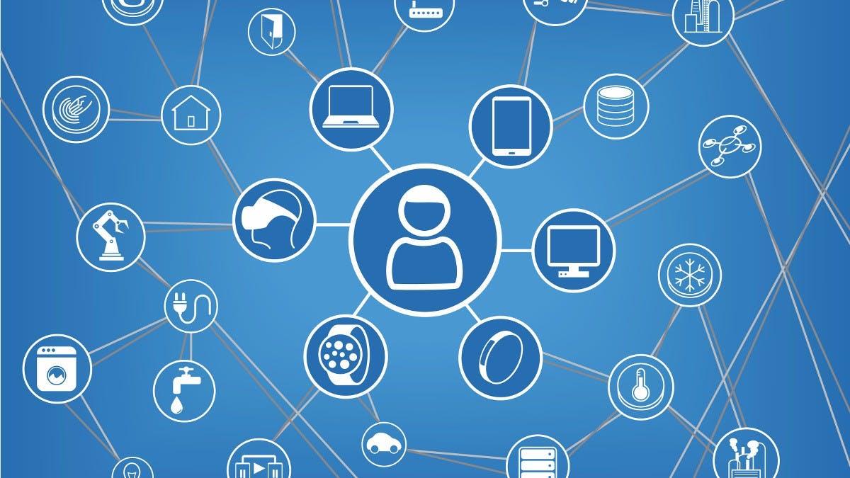 Bain-Studie über das Internet der Dinge: Wie Europa die USA abhängt