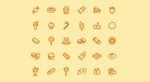 kostenlose Icons iconstore