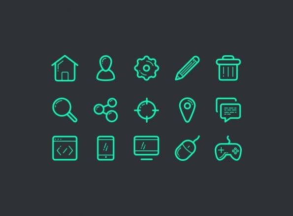 kostenlose icons von iconstore