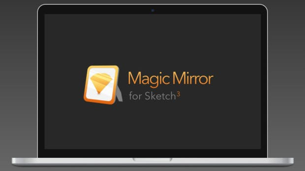 Magic Mirror: Das Sketch-Plugin, auf das Designer gewartet haben