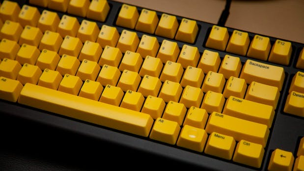 Klappern gehört zum Handwerk: Warum echte Nerds auf mechanische Keyboards schwören