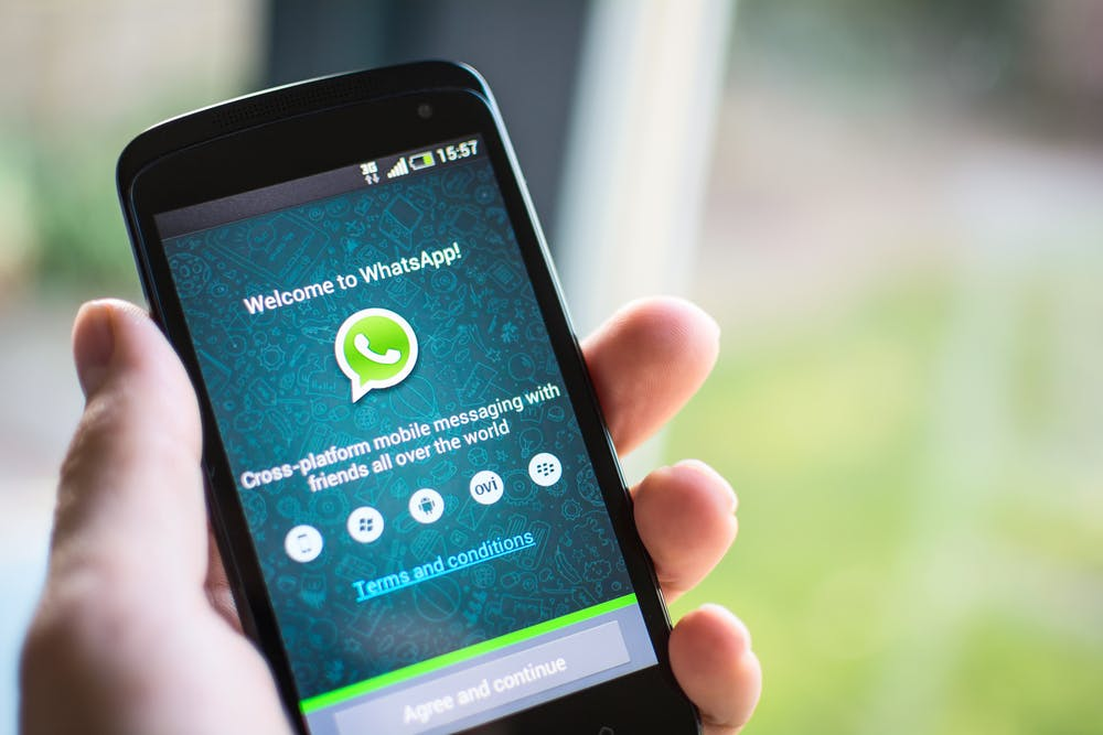 Whatsapp-Backup mit Google Drive – so funktionierts