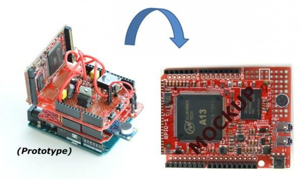 Movi: Spracherkennung für euer nächstes Arduino-Projekt. (Grafik: Audeme)
