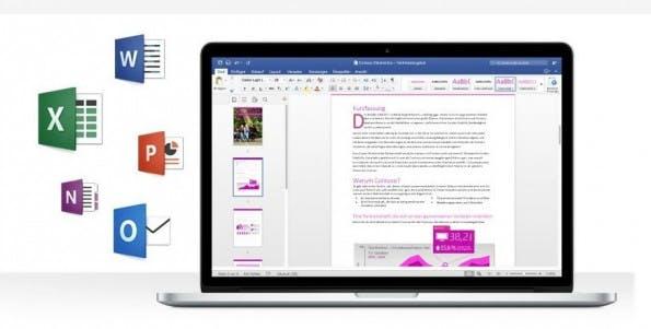 Office und Cloud dürften auch im Fokus der BUILD-Keynote stehen. (Bild: Microsoft)