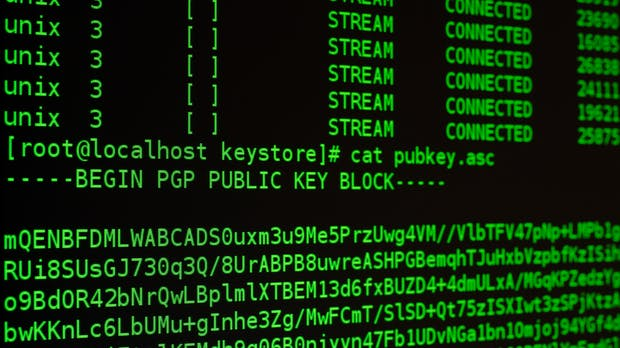 PGP-Verschlüsselung mit Mailbox.org: Kostengünstige Variante zur Selbstinstallation