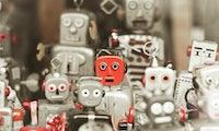 Das Dilemma der Automatisierung oder: Eine Maschine kann man nicht ins Gefängnis stecken [Kolumne]