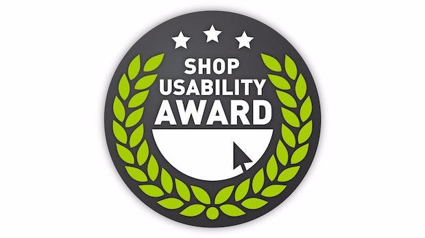 Shop-Usability-Award 2018: Kundenzufriedenheitsmessung für deinen Shop