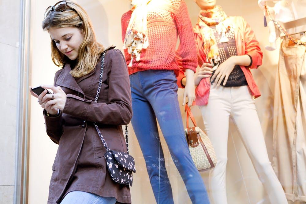 Wer sucht, gibt mehr Geld aus: Wieso sich Salesforce auf die Onlineshop-Suche konzentriert