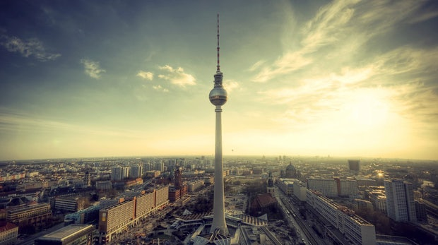Berlin stürmt in die Top 10: Das sind die besten Startup-Standorte der Welt