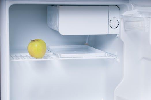 Refrigerdating: Samsung wandelt den Kühlschrank in Tinder um