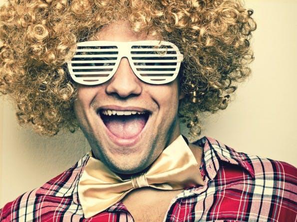 Ein bisschen Party ist gut – zuviel sollte es aber auch in einem Startup nicht sein. (Foto: Shutterstock.com)