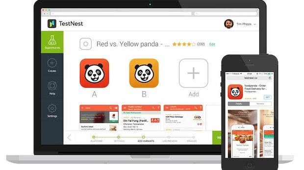 A/B-Tests für deine Apps: TestNest sagt dir, welche Version die beste ist