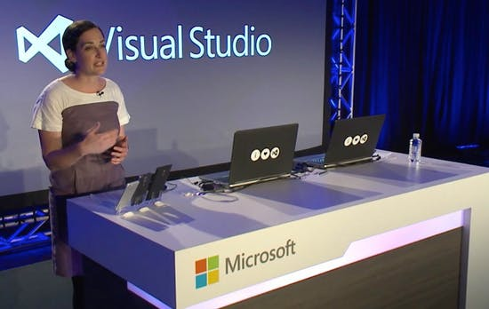Visual Studio 2015 bekommt Android-, iOS-und Apple-Watch-Support