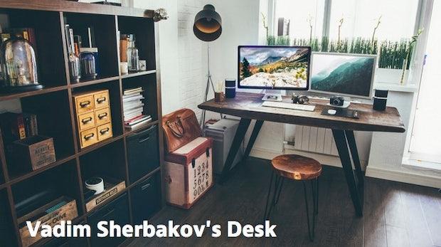 Der perfekte Arbeitsplatz: So schön könnte dein Schreibtisch aussehen