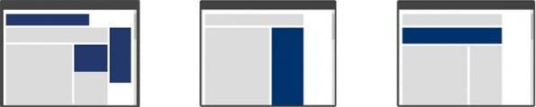 Google AdSense unterstützt diverse Anzeigenformate – alle können allokiert werden. (Grafik: MSO Digital)