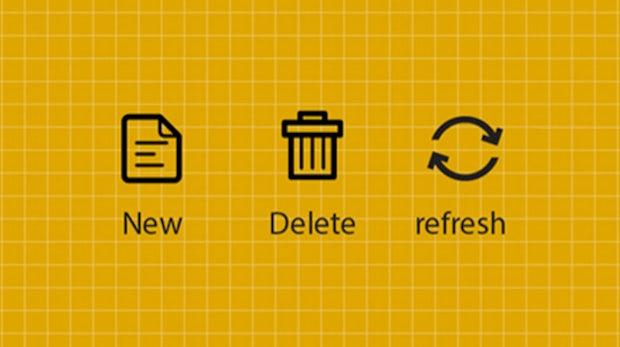 """""""Keep it simple"""" – und 7 weitere Icon-Design-Grundlagen in Illustrator [Bildergalerie]"""