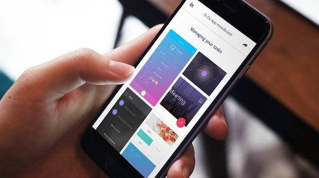 Gemeinsam an Design-Ideen arbeiten: Das steckt hinter InVision Boards