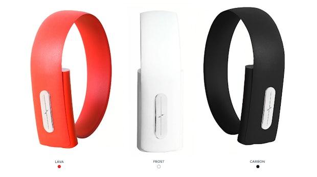 Nymi: Dieses smarte Armband lässt dich kontaktlos zahlen – dein Herz ist die ID