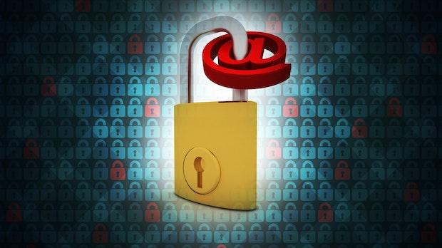 Sicherheitslücke bei Web.de, GMX und 1&1: Welche Nutzer jetzt aufpassen sollten