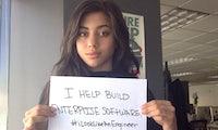 #ILookLikeAnEngineer: Neue Viralkampagne gegen Sexismus in der Tech-Branche