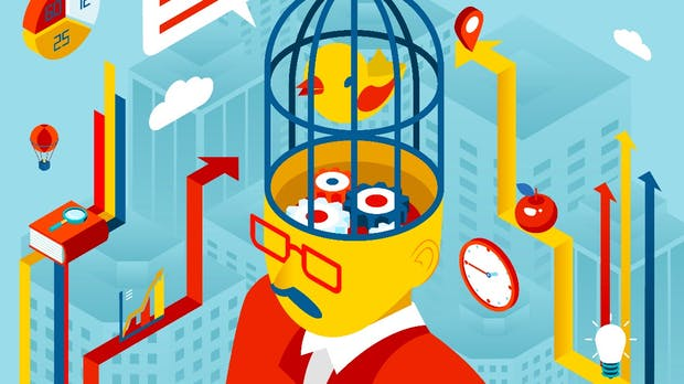 Creative Thinking: 5 sichere Methoden, wenn dir nichts mehr einfällt