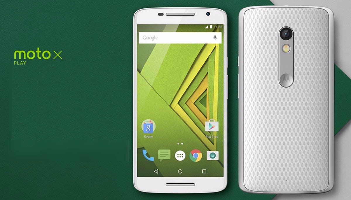 Moto X Play: Erste Eindrücke des Mittelklasse-Smartphones im täglichen Gebrauch