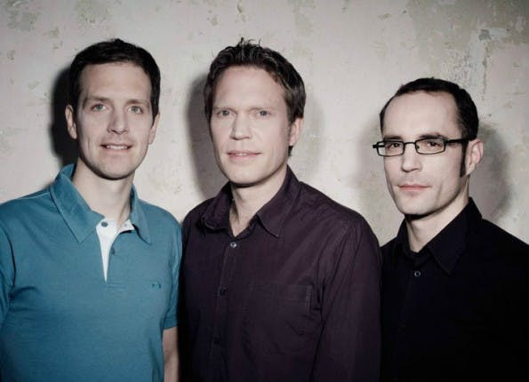 MusicWorks bietet Band-Workshops für Unternehmen an. (Foto: MusicWorks/Facebook)