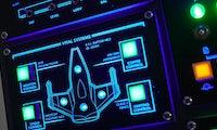 Arbeiten wie im Raumschiff: Diese Computer-Steuerung müsst ihr gesehen haben