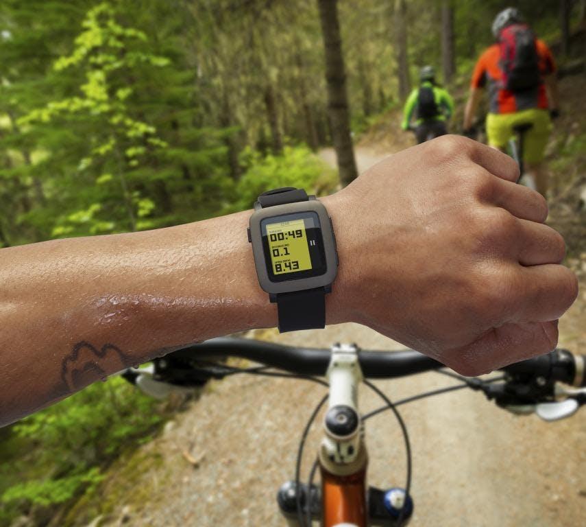 Wie mir ein Tag mit einer Smartwatch bewies, dass smarte Uhren eine große Zukunft haben [Kolumne]