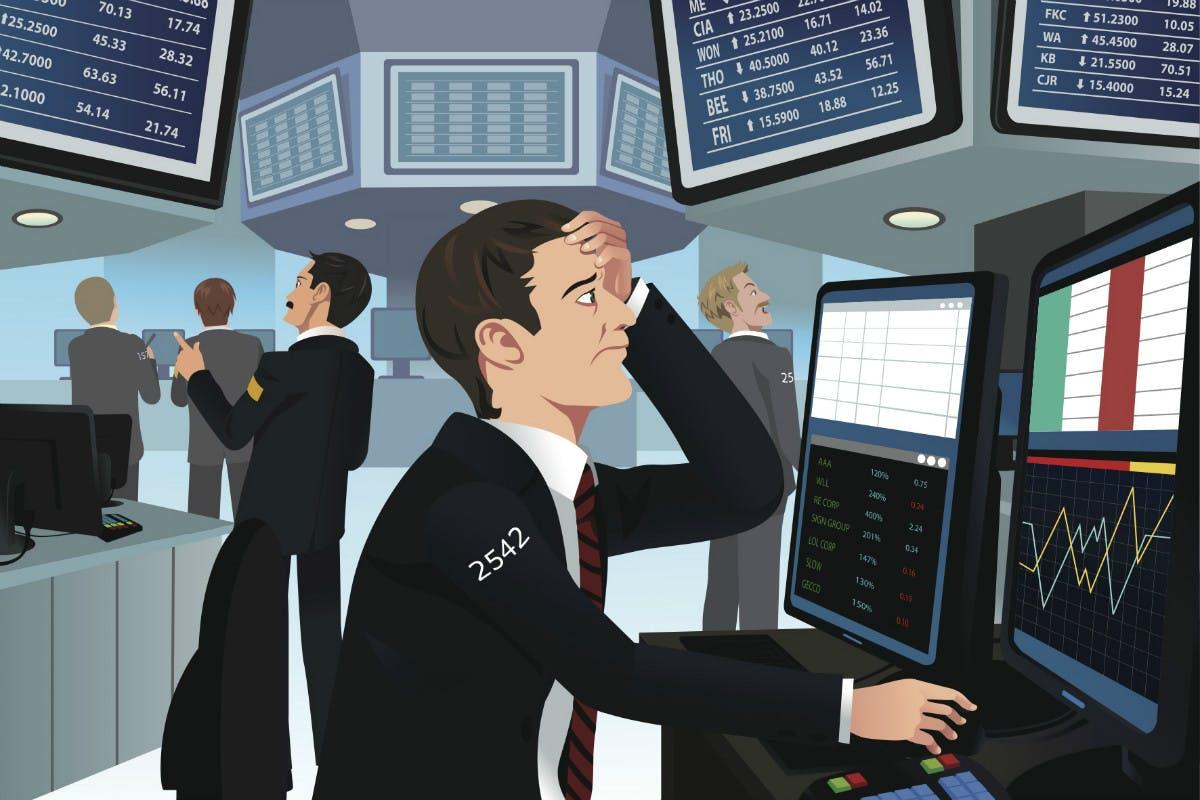 Trading und Geldanlage mit mobilen Apps und Plattformen