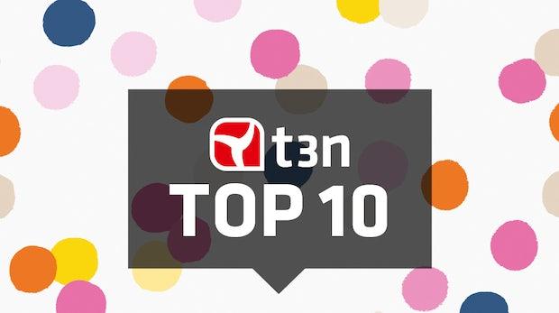 Die 10 beliebtesten Artikel der Woche: Krypto-Crash, Meltdown und das dünnste Notebook der Welt