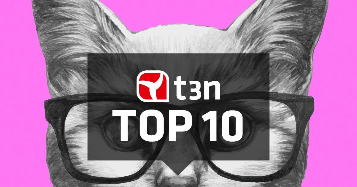 Die 10 beliebtesten Artikel der Woche: So denkt Bill Gates über Pokémon und Google Maps Redesign
