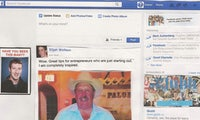 So sieht Facebook aus, wenn Zuckerberg die Nutzerdaten klaut und sich aus dem Staub macht