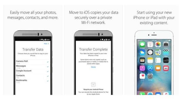 Apple launcht erste Android-App – und erntet Hunderte 1-Stern-Bewertungen