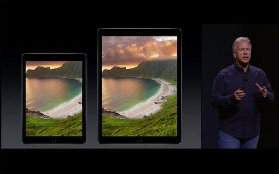 iPad Pro: Apple bringt Riesen-Tablet noch diese Woche in den Handel – ab 899 Euro [Update]