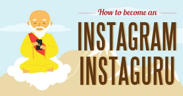 Instagram-Marketing: 29 Tipps für mehr Engagement. (Quelle: Jeff Bullas)