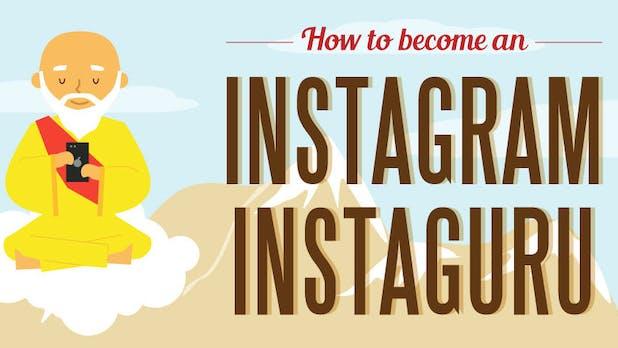Erfolgreich auf Instagram: Was Marketer wissen müssen [Infografik]