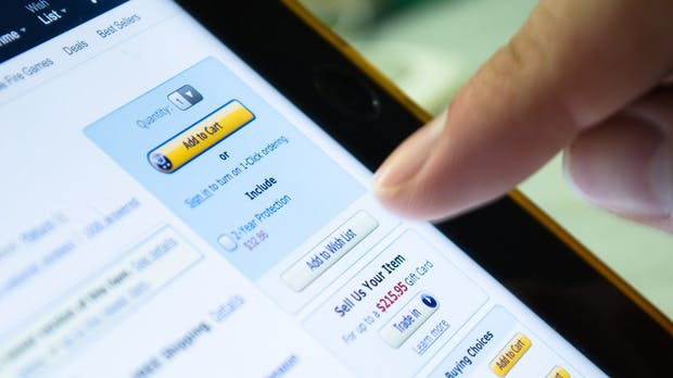 6 Tools für Amazon, um deinen Umsatz zu pushen [AMZCON]