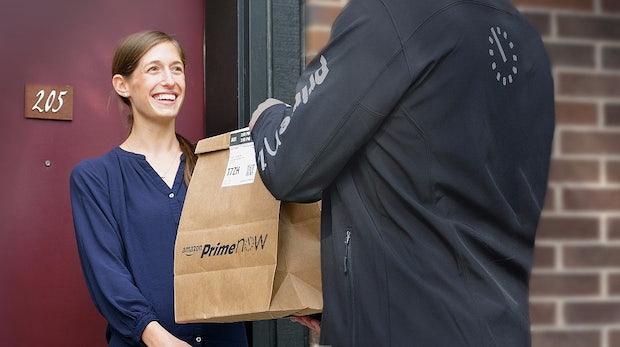 Neuer Amazon-Paketdienst: Logistikbranche drängt sich selbst ins Abseits