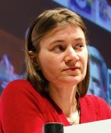 Initiatorin Anke Domscheit-Berg. (Foto: Flickr)